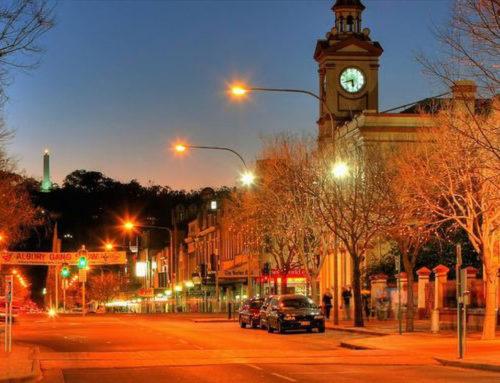 The benefits of retiring to regional centres like Albury…