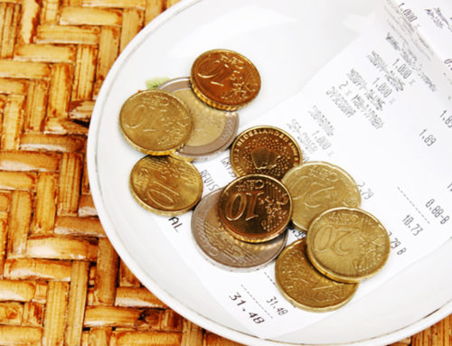 How much to tip on your next Asian Holiday