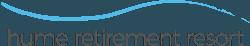 Hume Retirement Resort Logo