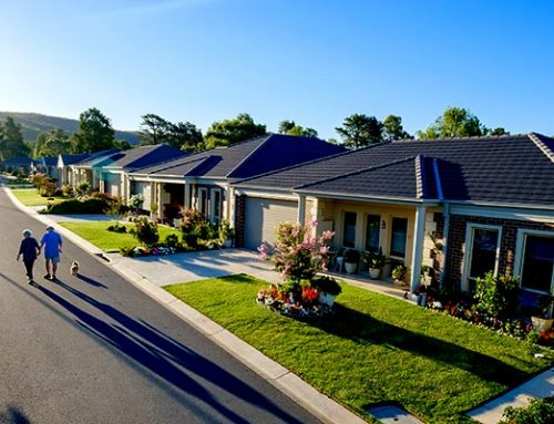 Why buy into a Retirement Village?