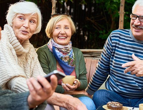 Retirement Village Living – A Lifestyle or Financial Choice?